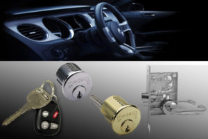 Locksmith Company Chestermere